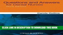 Download Levison's Textbook for Dental Nurses Free Books