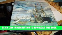[READ] Mobi Steam, Steel   Shellfire: The Steam Warship 1815-1905 (Conway s History of the Ship)