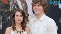 Are Emma Roberts & Evan Peters Back Together?