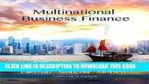 [PDF Kindle] Multinational Business Finance (14th Edition) (Pearson Series in Finance) Audiobook