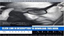 Books Woody Allen on Woody Allen Read online Free