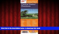 GET PDFbook  AAA Central States / Provinces: Arkansas, Colorado, Illinois, Iowa, Kansa, Louisiana,