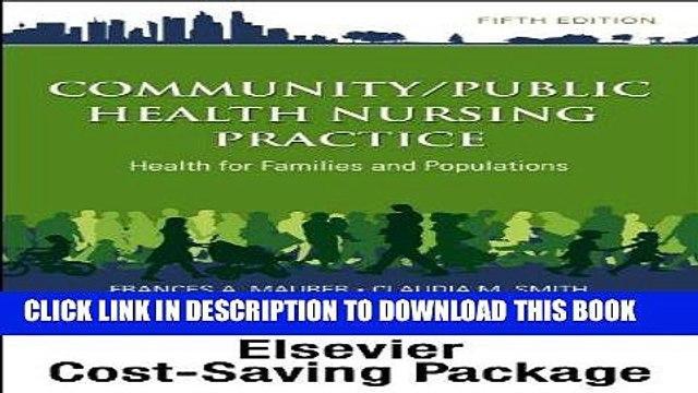 [FREE] Audiobook Community/Public Health Nursing Online for Community/Public Health Nursing