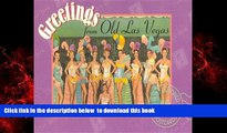 Best books  Greetings from Old Las Vegas: Postcards from the Good Old Days (Old-Fashioned Postcard