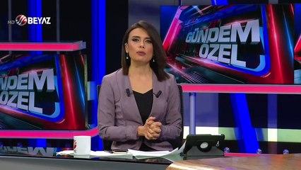 Gündem Özel - Vladimir Jirinovski 23 Kasım 2016