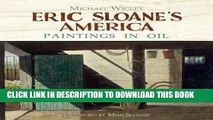 [DOWNLOAD] EPUB Eric Sloane s America: Paintings in Oil (Dover Fine Art, History of Art) Audiobook