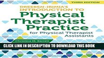 [FREE] Audiobook Dreeben-Irimia s Introduction To Physical Therapist Practice For Physical