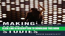 [DOWNLOAD] EBOOK Making Media Studies: The Creativity Turn in Media and Communications Studies