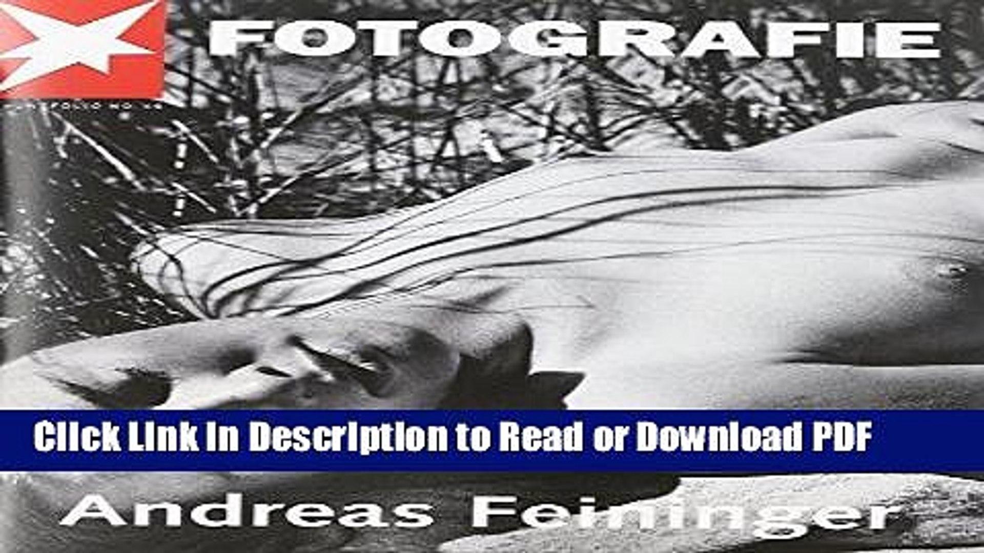 PDF Andreas Feininger Andreas Feininger Book Online