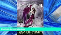 Free [PDF] Downlaod  Angels  Flight: A Guild Hunter Collection (A Guild Hunter Novel)  FREE BOOOK