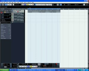 Cubase 5.1 دروس - Rai sentimental by Stenten Tutorial