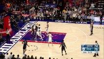 NBA 2016/17: Memphis Grizzlies vs Philadelphia Sixers | Highlights - (23.11.2016)
