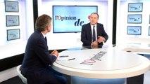Didier Guillaume (PS): «Si François Hollande est candidat, il tiendra un langage différent quand il s'adressera à la gauche»