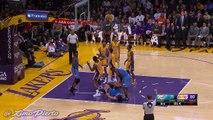 Oklahoma City Thunder vs LA Lakers - Full Game Highlights | Nov 22, 2016 | 2016-17 NBA Season