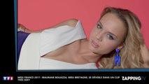 Miss France 2017: Maurane Bouazza, Miss Bretagne, se dévoile dans un clip très sexy