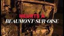 Beaumont-sur-Oise : heurts après l'incarcération de deux frères d'Adama Traoré