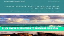 MOBI DOWNLOAD Crisis Assessment, Intervention, and Prevention (2nd Edition) (Erford) PDF Ebook