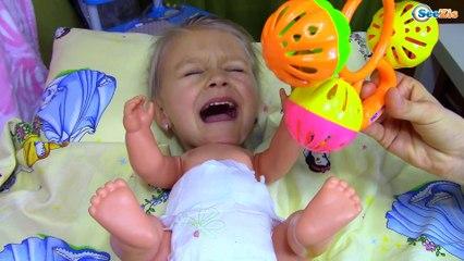 Bad Baby Ярослава - ВРЕДНЫЙ МАЛЫШ Видео для Детей КАКАШКИ PRANK