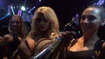 Un Mannequin Challenge sexy réalisé dans un strip-club à Las Vegas