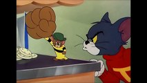 Tom & Jerry (Jerry's cousin) - Tom And Jerry Cartoon Watch