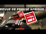 REVUE DE PRESSE AFRIQUE RFI DU 24/11/2016: les Etats-Unis et l'Union européenne accentuent la pression sur la RDC