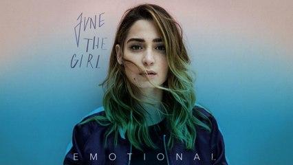 June The Girl - Emotional (Audio)