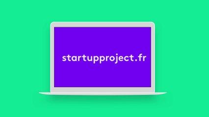Startup Project : La crème de l'innovation au service de la communication