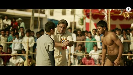 Here's Dangal's 2nd Song – Dhaakad