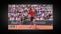 Novak Djokovic vs Stanislas Wawrinka 2015 Roland Garros Final Highlights