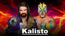 WWE Survivor Series 2016 Results/Highlights | WWE Survivor Series 2016 all match Winners