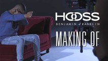 Hooss - Benjamin Franklin (Making-Of)