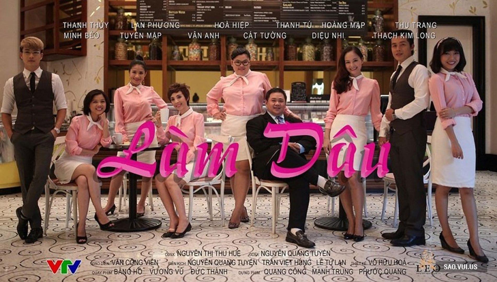 Phim Làm dâu Tập 23 - Phim truyện Việt Nam