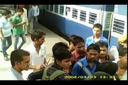 punjabi desi fight street fight gang fight desi gang  bathinda
