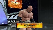 GOLDBERG THEME - video dailymotion