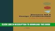 Siemens NX 10 Design Fundamentals PDF Download - video