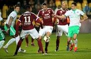 """Philippe Hinschberger : """"Penser au derby quand on va jouer Lorient, c'est quelque chose d'impossible"""""""