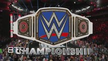 WWE TLC 2016 Predictions Becky Lynch vs Alexa Bliss WWE Smackdown Women's Championship(WWE 2K)