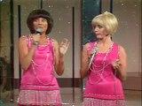 Mireille Mathieu et Annie Cordy - Hello Annie, Hello Mimi (Numéro Un Annie Cordy, 20.09.1975)