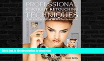 FAVORITE BOOK  Professional Portrait Retouching Techniques for Photographers Using Photoshop