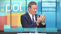 Affiches contre le sida: Dupont-Aignan refuse la censure