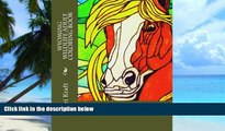 Buy NOW Lauri Ann Kraft Wyoming Wildlife Adult Coloring Book: Wild-Side Meditation and Relaxation