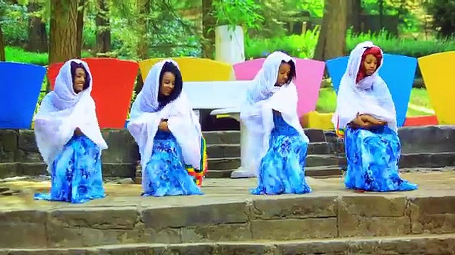 Ethiopia - Bre Bright - Mearey - (Official Music Video) - New Ethiopian Music 2015