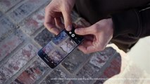 Publicité Samsung Galaxy S7 Edge