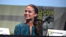 Alicia Vikander in Tomb Raider: ecco chi è la nuova Lara Croft