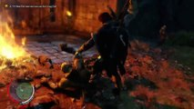 Middle Earth - Shadow of Mordor Earth