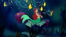 La Petite Sirène ¤ Sous l'Océan ¤ HD
