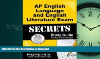 READ  AP English Language and English Literature Exam Secrets Study Guide: AP Test Review for the