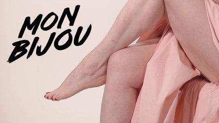 Isy'S - Mon Bijou [official music video]