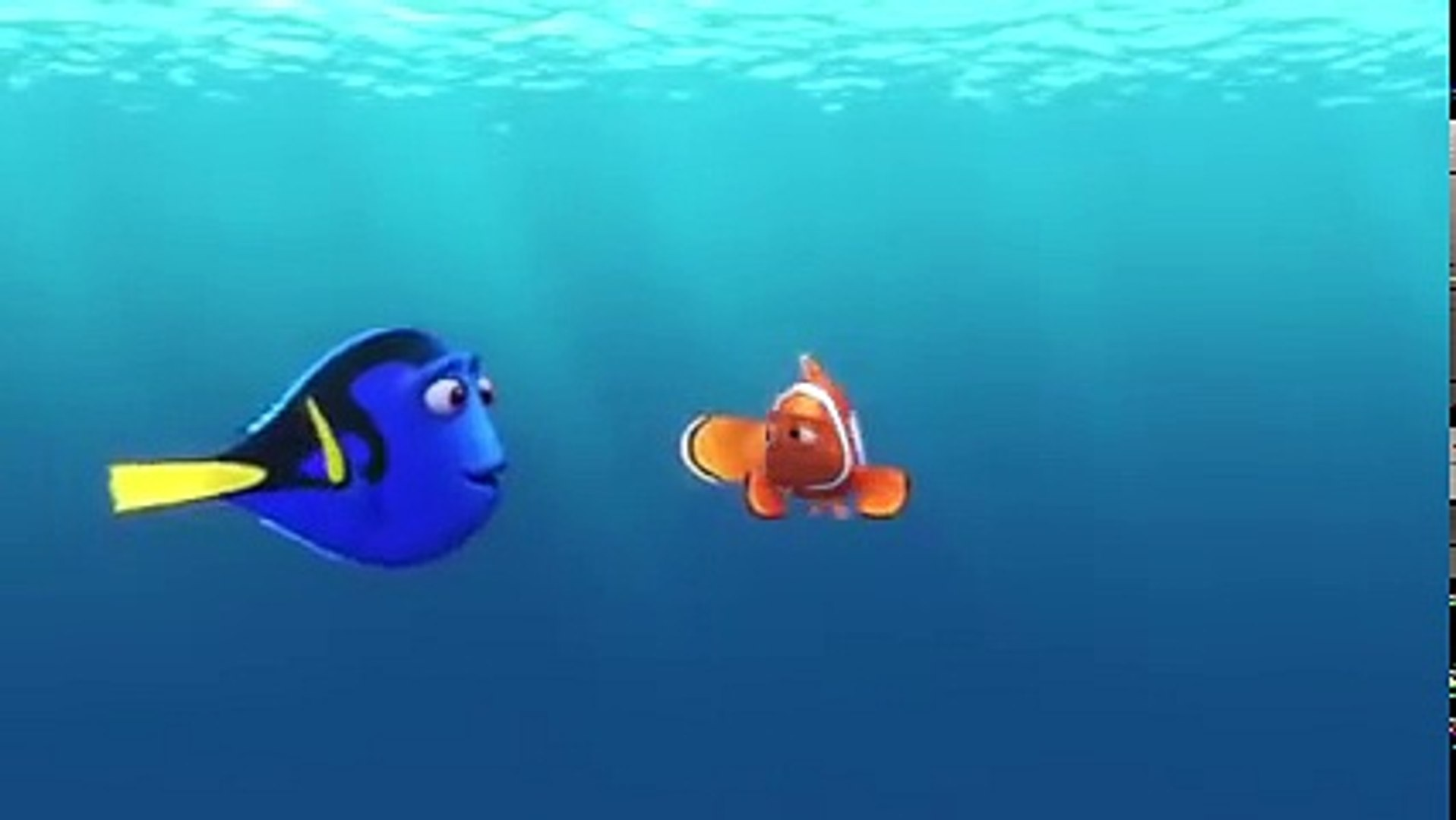 Finding Dory A Joke Youtube Video Dailymotion