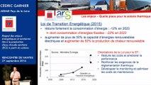 Présentation de l'ARS et de l'ADEME - Rencontres Qualité Efficience ARS ADEME 2016